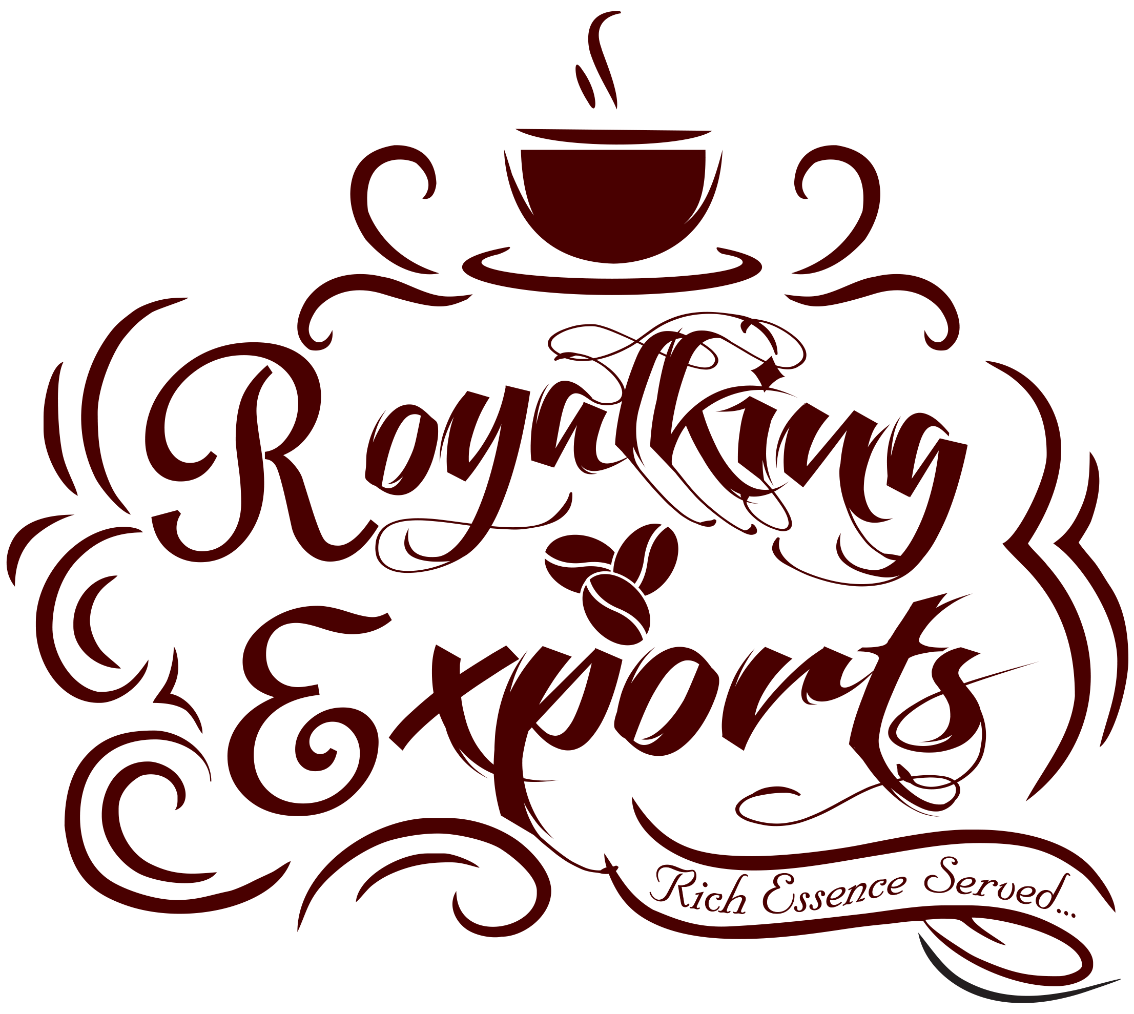 royalking exports logo